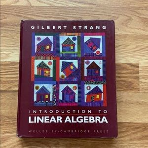 Introduction to Linear Algebra second edition